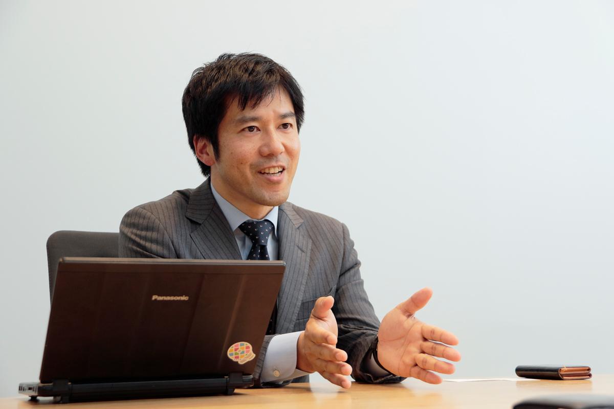 株式会社PR TIMES 山口拓己社長 インタビュー画像1-3