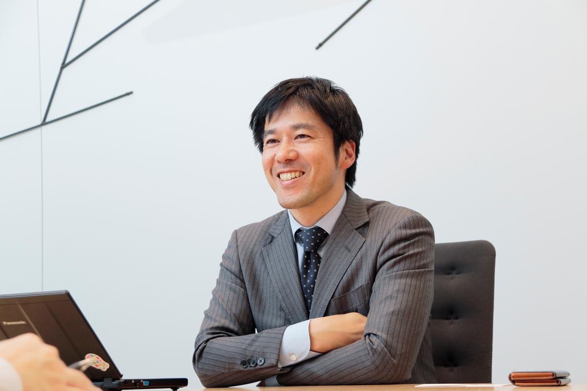 株式会社PR TIMES 山口拓己社長 インタビュー画像1-4