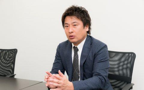 株式会社ピーズサポート 渋谷友和 サムネイル画像