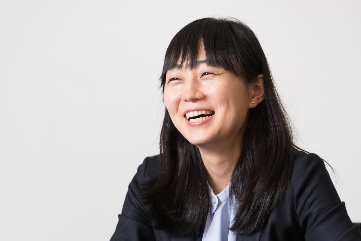 株式会社クラリスキャピタル 牧野安与社長 インタビュー画像1-1