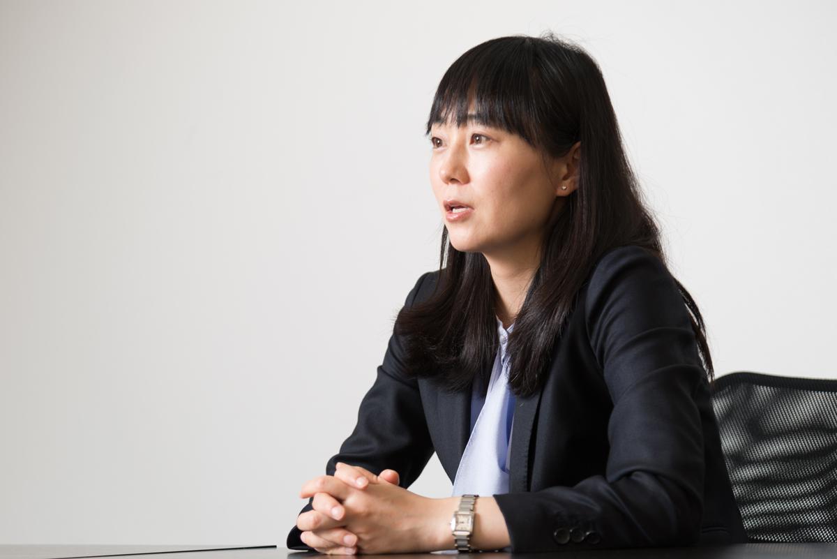 株式会社クラリスキャピタル 牧野安与社長 インタビュー画像1-3