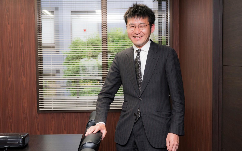 株式会社aT&INKキャピタル 田中裕 サムネイル画像
