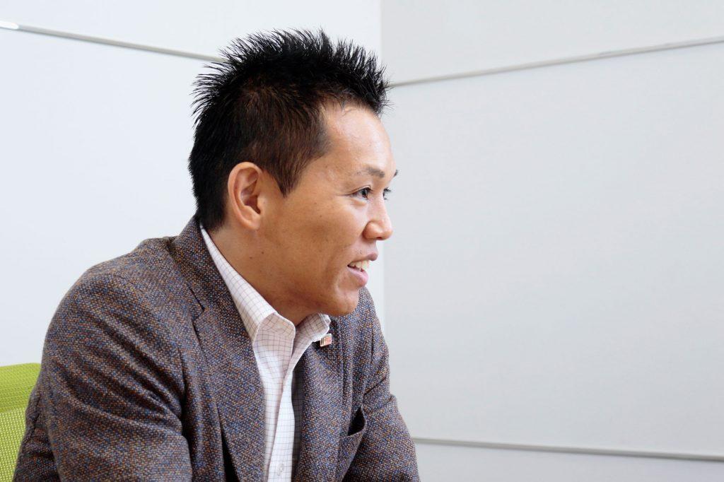 TSグループ 竹之下裕之社長 インタビュー画像1-4