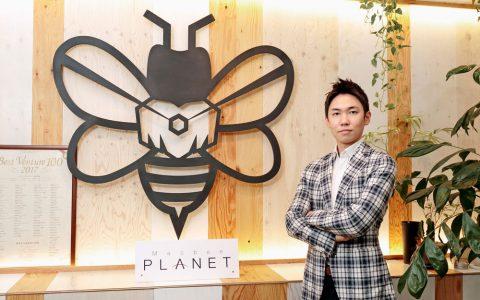 株式会社Macbee Planet 小嶋雄介 サムネイル画像
