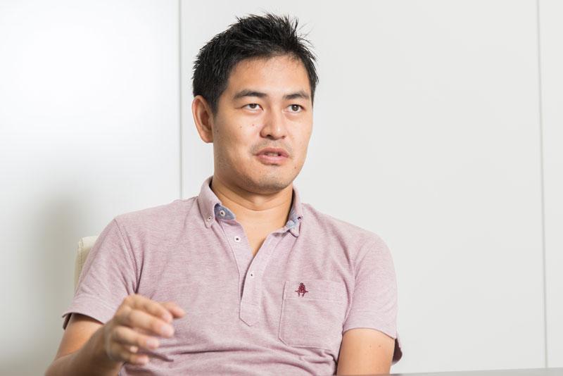 株式会社アドベンチャー 中村俊一社長 インタビュー画像1-2
