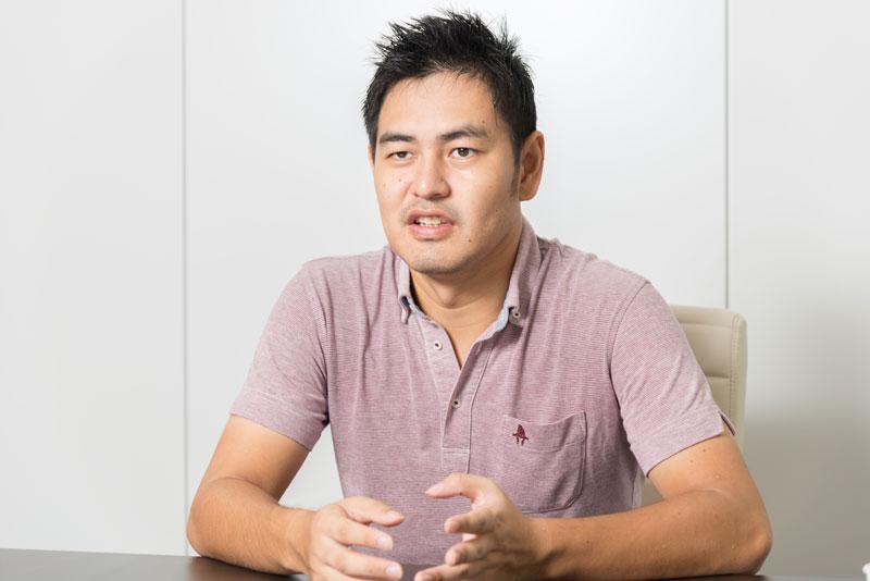株式会社アドベンチャー 中村俊一社長 インタビュー画像1-4