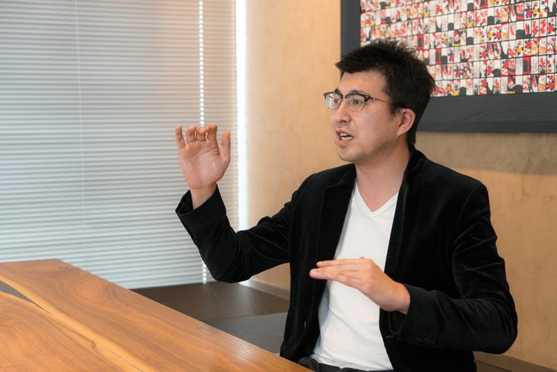 株式会社アドウェイズ 岡村陽久社長 インタビュー画像1-4