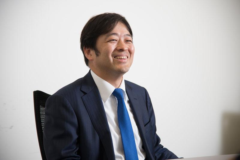 株式会社アエリア 長嶋貴之会長 インタビュー画像1-3