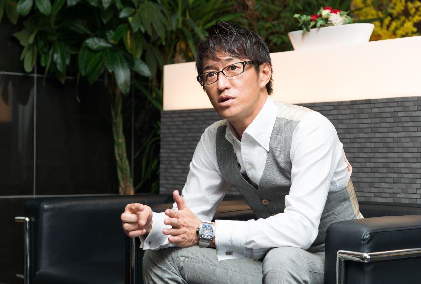 株式会社AMBITION 清水剛社長 インタビュー画像1−4