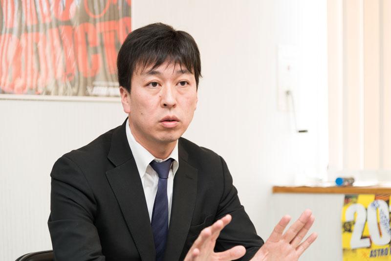 株式会社ワールドツール 中島勉社長 インタビュー画像1-3