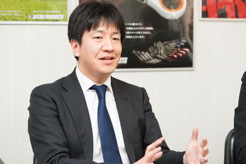 株式会社ワールドツール 中島勉社長 インタビュー画像1-5