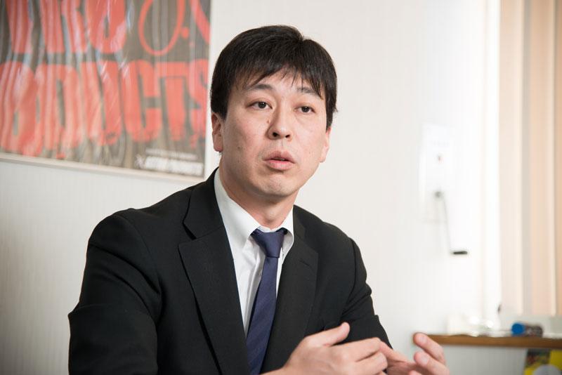 株式会社ワールドツール 中島勉社長 インタビュー画像1-6