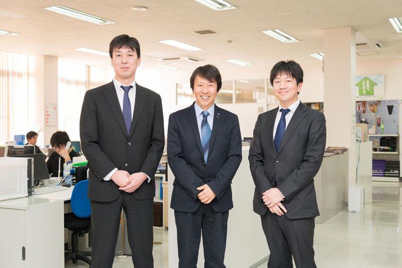 株式会社ワールドツール 中島勉社長 インタビュー画像1-7