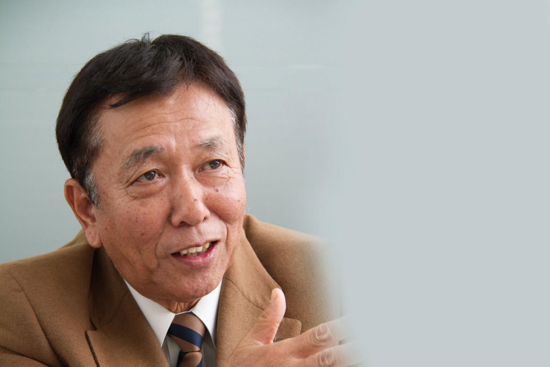 株式会社モスフードサービス 櫻田厚社長 記事サムネイル画像