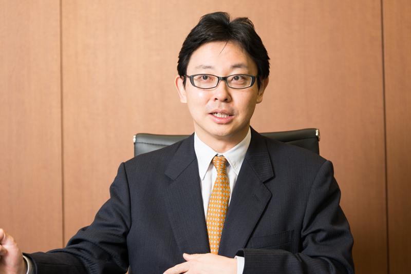 株式会社ビーロット 宮内誠 インタビュー画像1-1