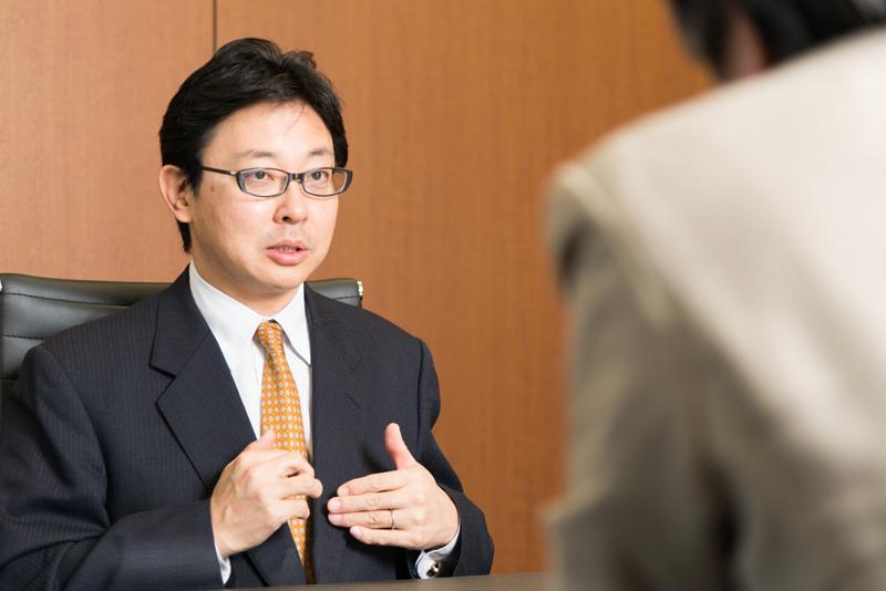 株式会社ビーロット 宮内誠 インタビュー画像1-2