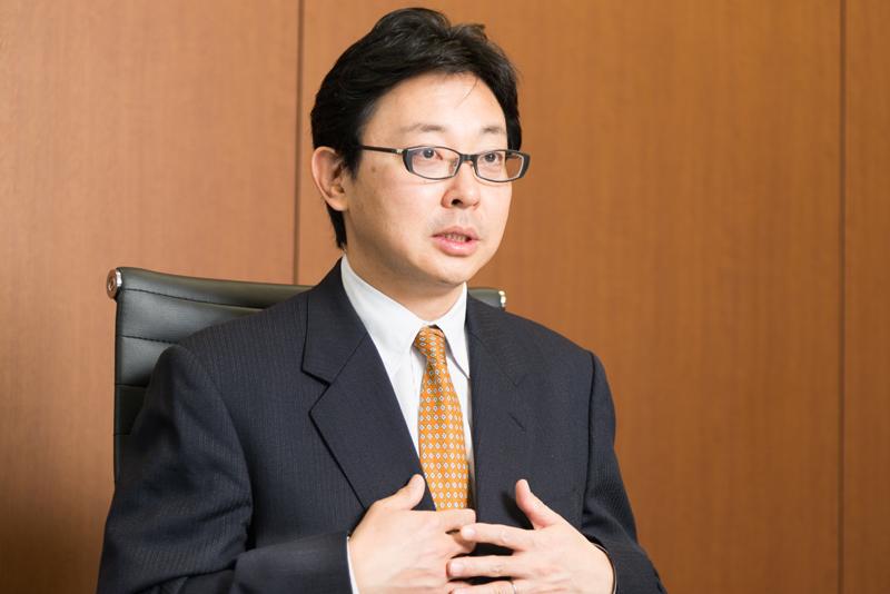 株式会社ビーロット 宮内誠 インタビュー画像1-3