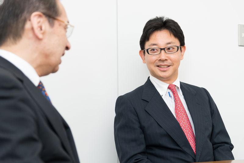 株式会社ビーロット 宮内誠社長 インタビュー画像2-1