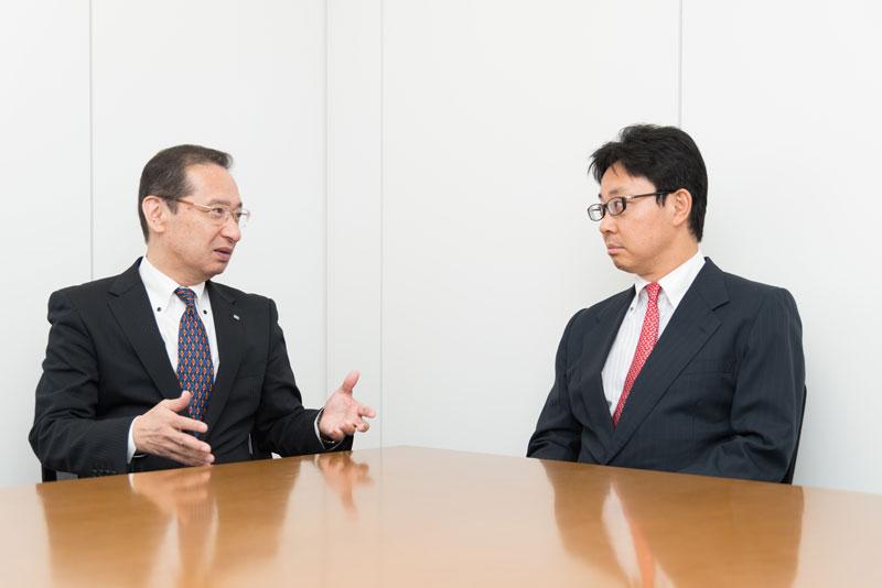 株式会社ビーロット 宮内誠社長 インタビュー画像2-2