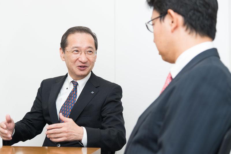 株式会社ビーロット 宮内誠社長 インタビュー画像2-3
