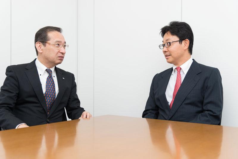株式会社ビーロット 宮内誠社長 インタビュー画像2-4