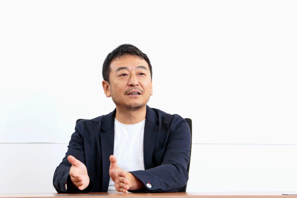 株式会社ビーグリー 吉田仁平社長 インタビュー画像1-1