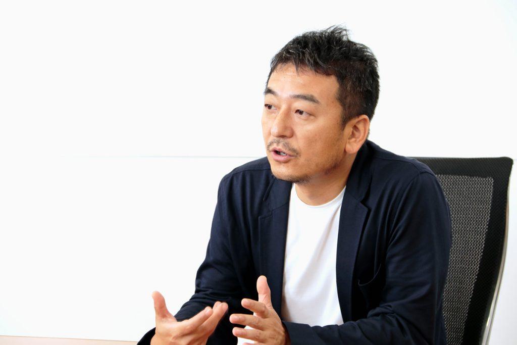 株式会社ビーグリー 吉田仁平社長 インタビュー画像1-2