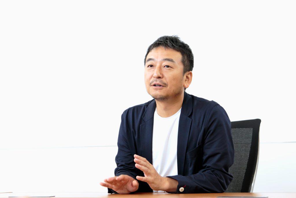 株式会社ビーグリー 吉田仁平社長 インタビュー画像1-3