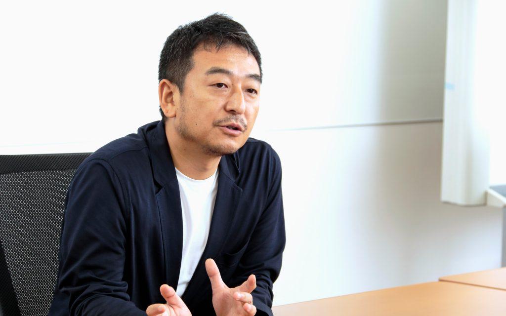 株式会社ビーグリー 吉田仁平社長 インタビュー画像1-4