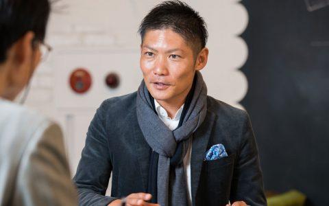 株式会社和久環組 鎌田友和 インタビュー画像1−5
