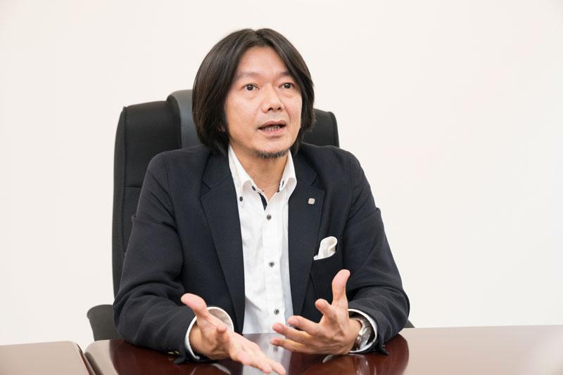 株式会社ビューティガレージ 野村秀輝社長 インタビュー画像1-1