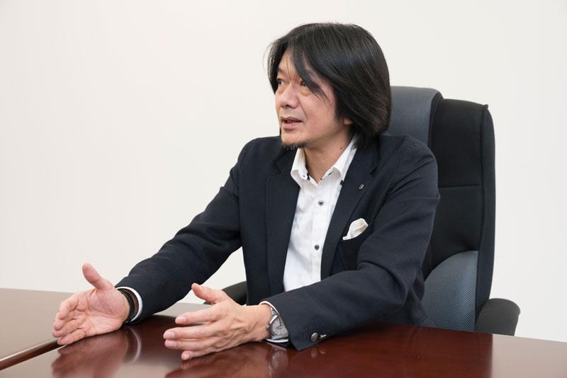 株式会社ビューティガレージ 野村秀輝社長 インタビュー画像1-4