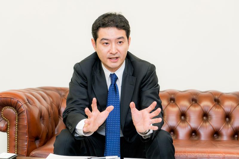 株式会社ビザイン 早嶋聡史社長 インタビュー画像1-3