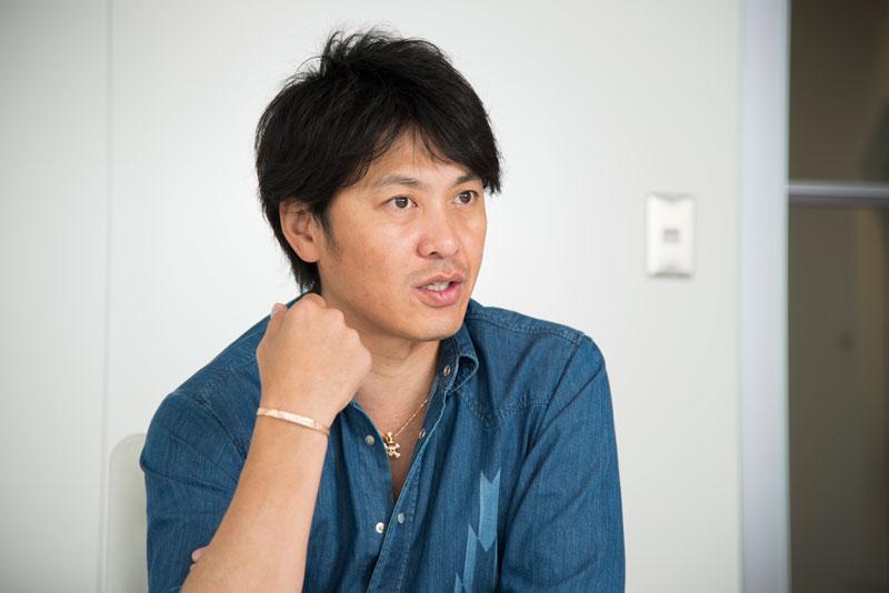 クルーズ株式会社 小渕宏二 インタビュー画像1-1