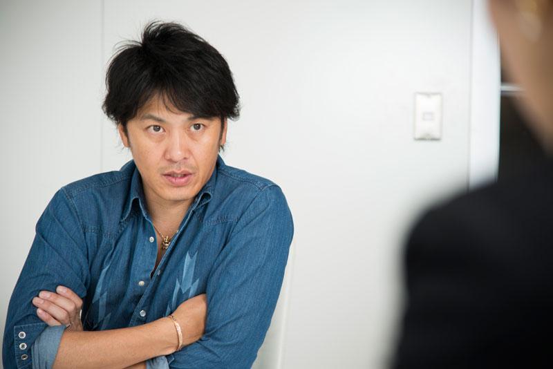 クルーズ株式会社 小渕宏二 インタビュー画像1-4