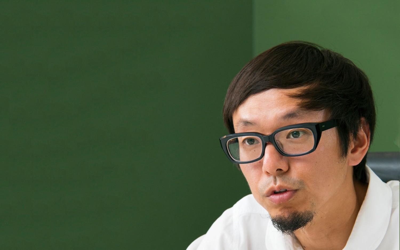 株式会社カヤック 柳澤大輔社長 記事サムネイル画像