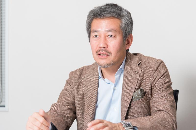イー・ガーディアン株式会社 高谷康久社長 インタビュー画像1-4