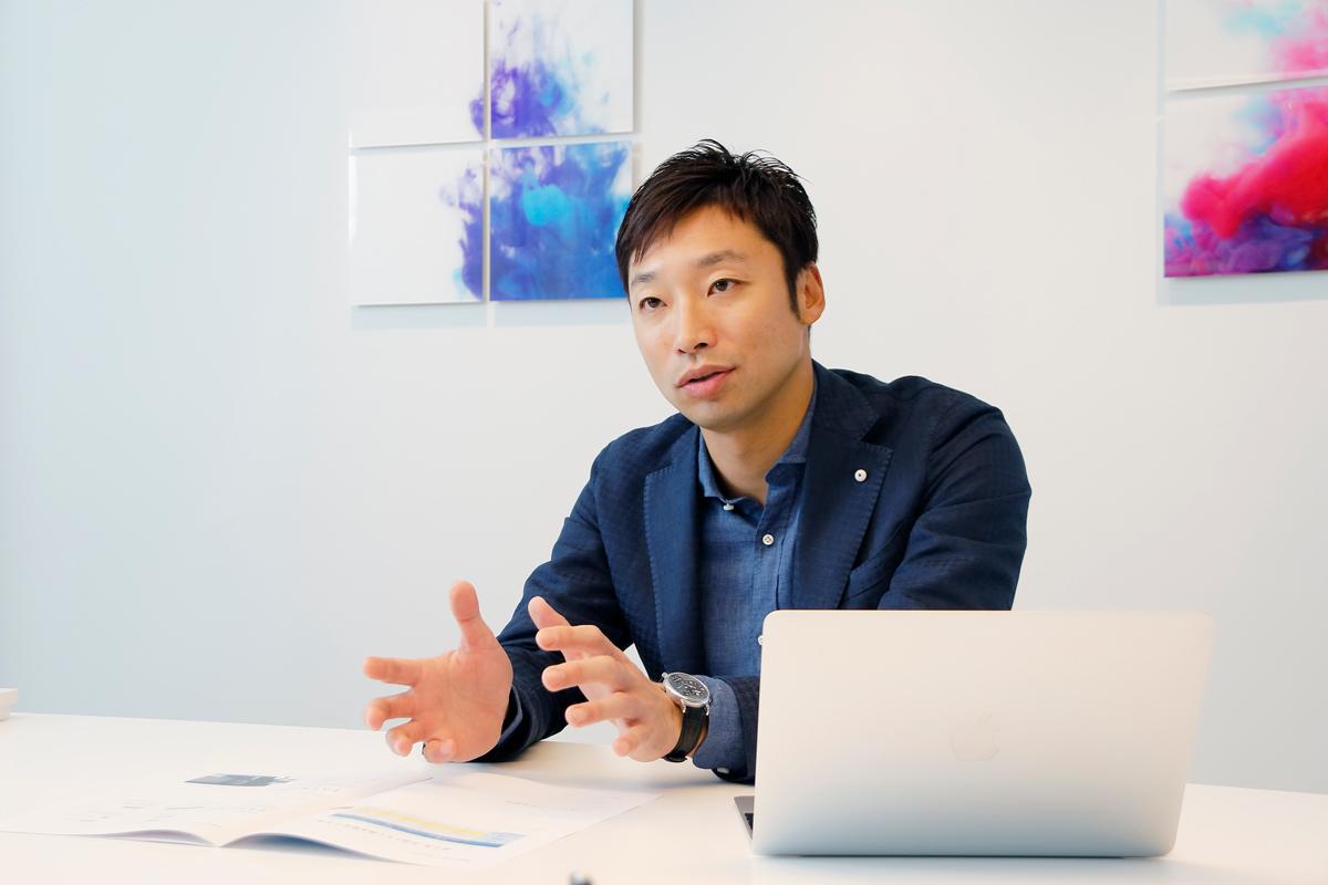 株式会社インベスターズクラウド 古木大咲社長 インタビュー画像2-2