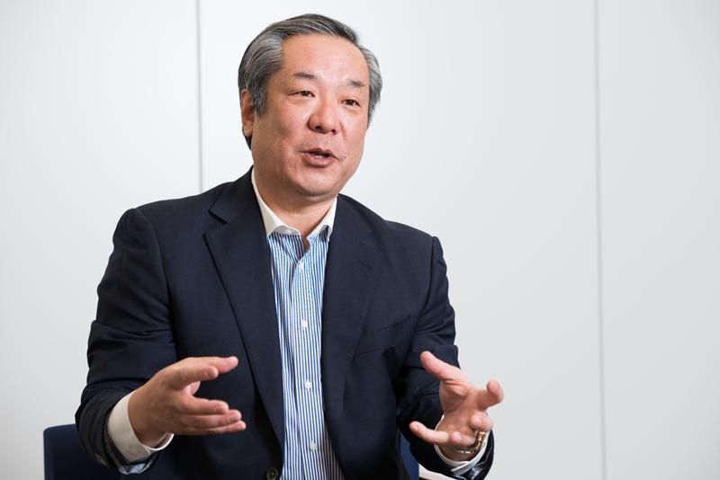 株式会社いい生活 中村清高社長 インタビュー画像1−1