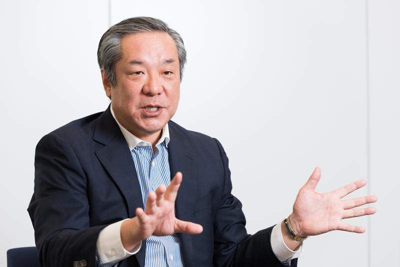 株式会社いい生活 中村清高社長 インタビュー画像1−3