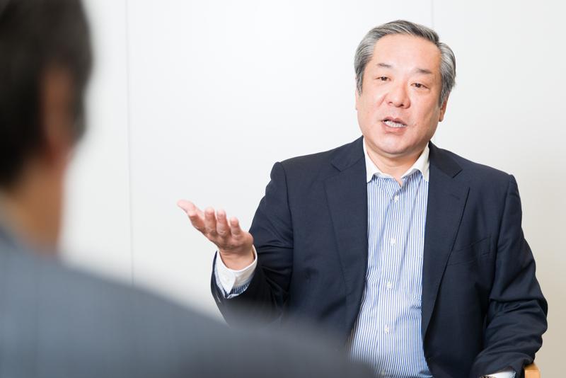 株式会社いい生活 中村清高社長 インタビュー画像1−4