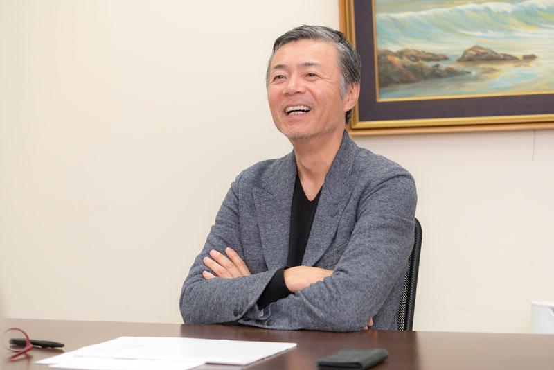 イートアンド株式会社 文野直樹 インタビュー画像1-2
