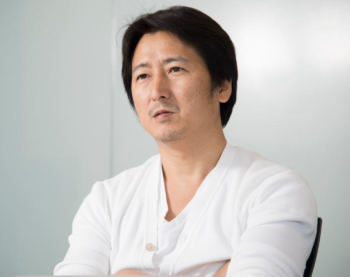 株式会社エニグモ 須田将啓社長 インタビュー画像1−1