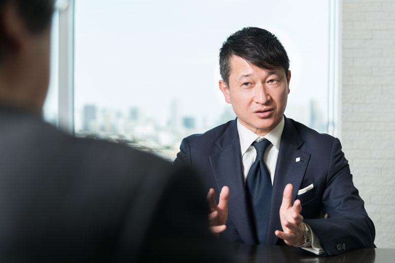 株式会社フィナンシャル・エージェンシー 齋藤正秀社長 インタビュー画像1-2