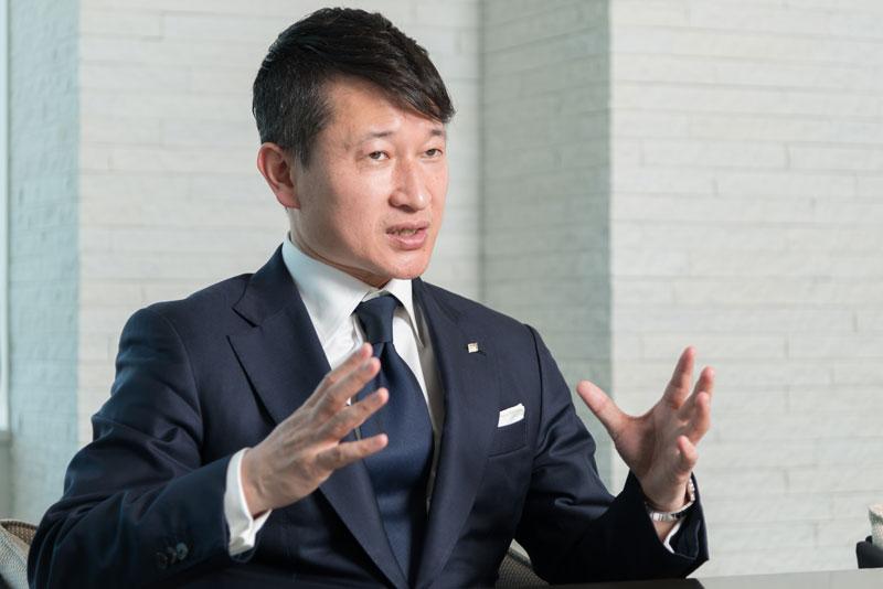 株式会社フィナンシャル・エージェンシー 齋藤正秀社長 インタビュー画像1-4