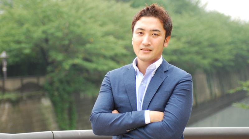 株式会社フードサプライ 竹川敦史社長 インタビュー画像1−2
