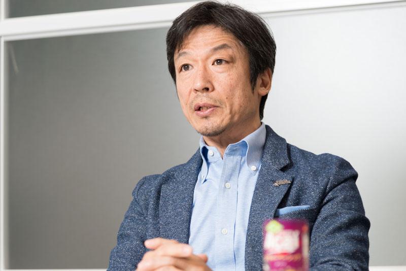 株式会社フルッタフルッタ 長澤誠社長 インタビュー画像1-4