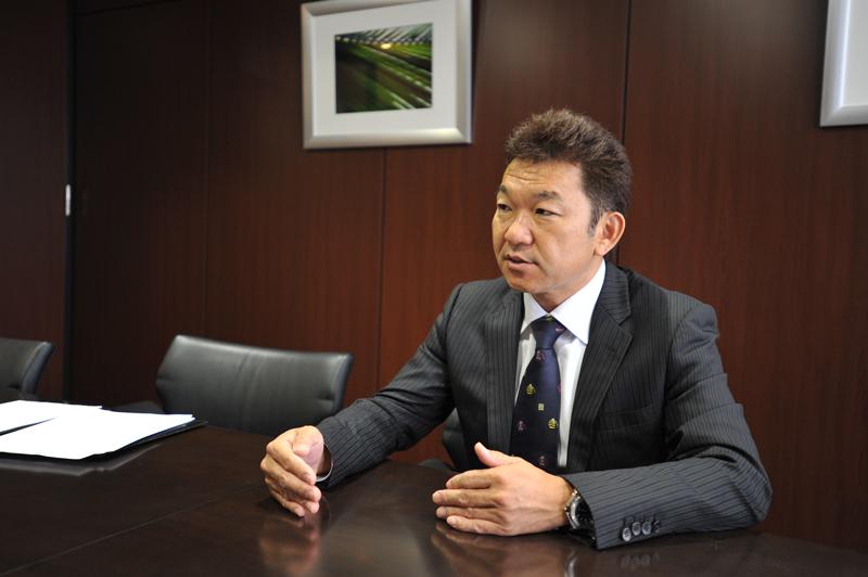 株式会社フルキャストホールディングス 平野岳史会長 インタビュー画像1-3