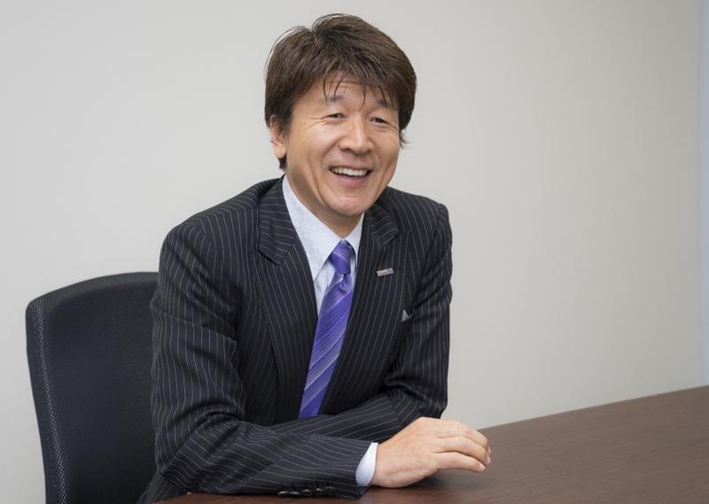 株式会社ハウスドゥ 安藤正弘社長 インタビュー画像1-1