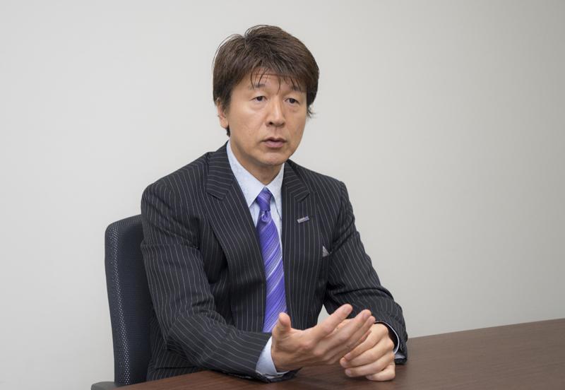 株式会社ハウスドゥ 安藤正弘社長 インタビュー画像1-2
